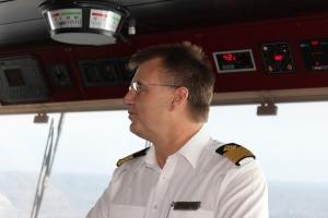 captain FRAM
